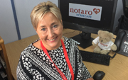 Vickie Middle - Notaro Homecare
