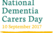 national dementia carers day
